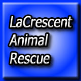 LaCrescent Animal Resuce