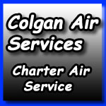 Click to go to Colgan Air Services