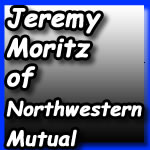 Click to go to Jeremy Moritz of Northwestern Mutual