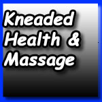 Click to go to Kneaded Health & Massage